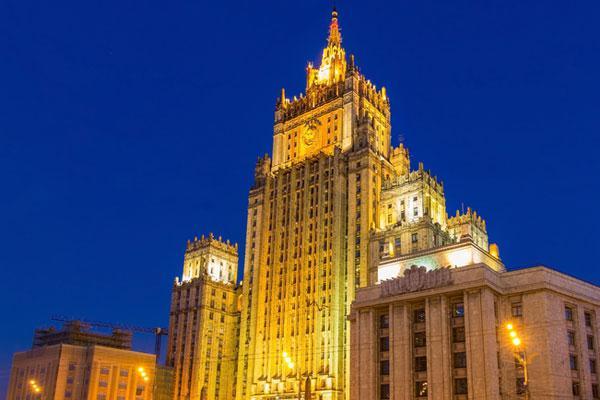 Sedam najviših zgrada u Moskvi