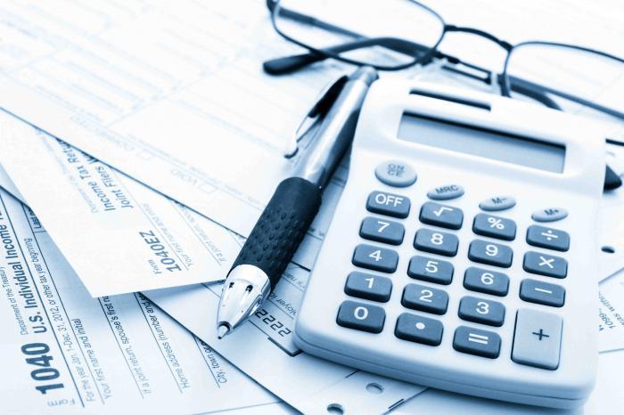 davčne obremenitve