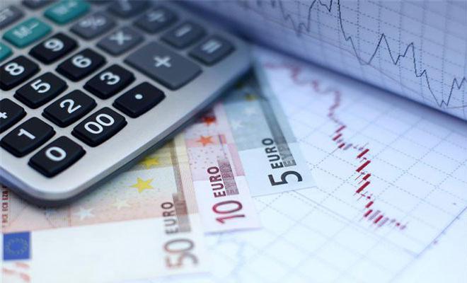 davčno breme glede na vrsto dejavnosti