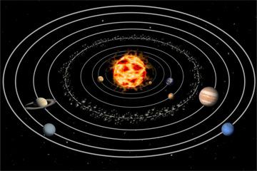 Marsova orbita