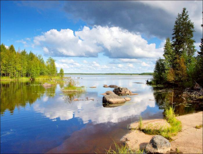 Ruské území