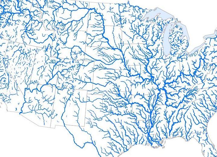 Sistema fluviale