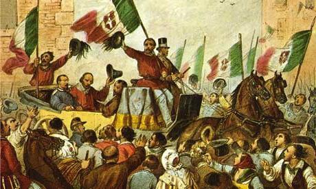 Itálie po sjednocení