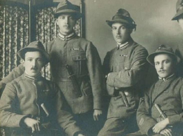 la rivolta dei soldati del corpo cecoslovacco
