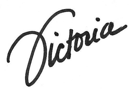 мистерия на име Виктория