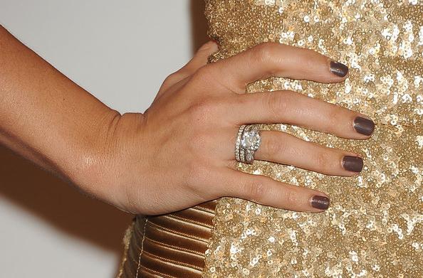 quale valore di squillo del dito