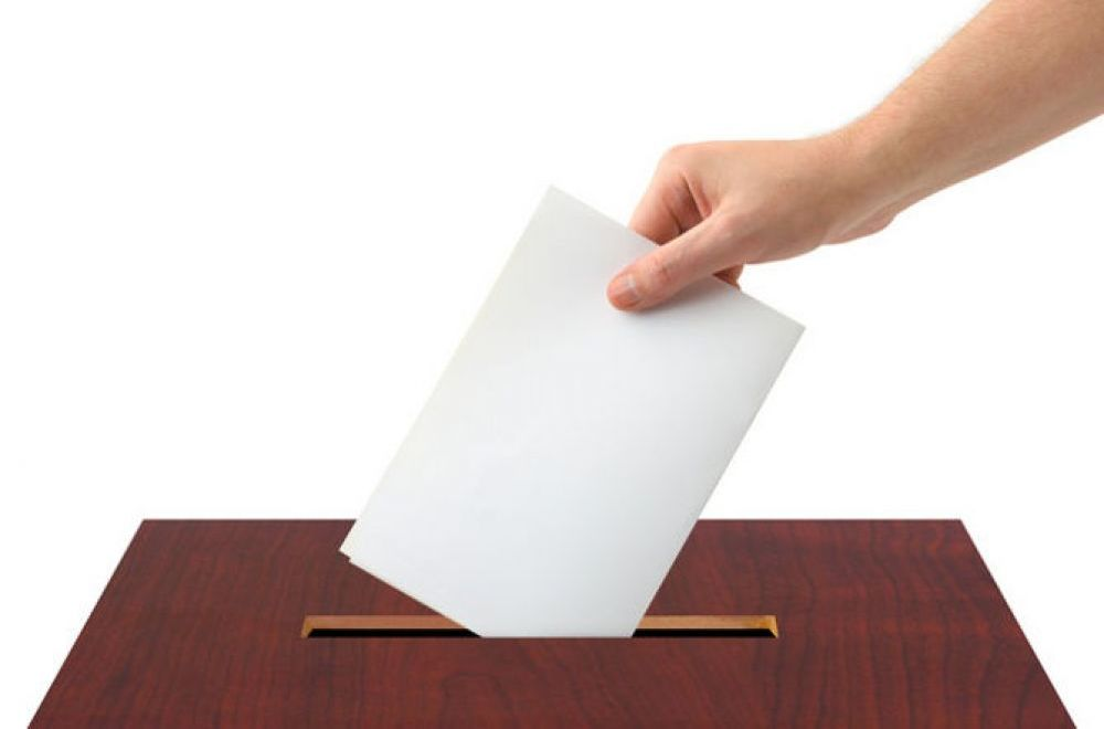Glasovanje v regijah