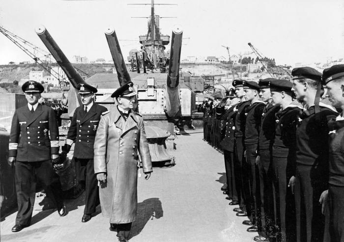 Fotografija za Wehrmacht