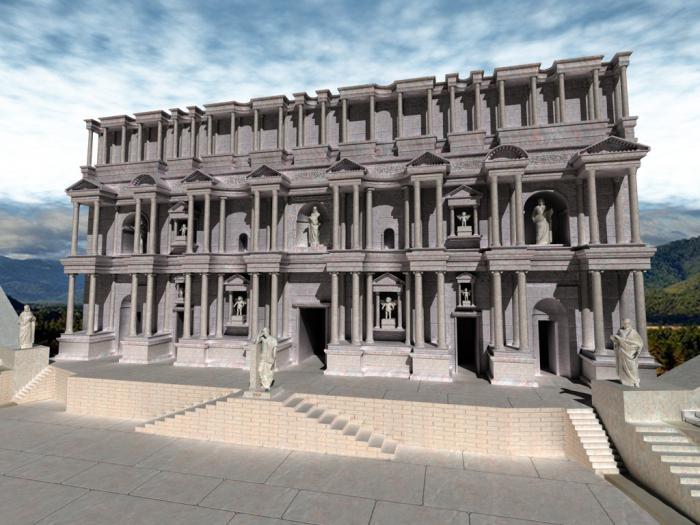 Divadelní umění starověku
