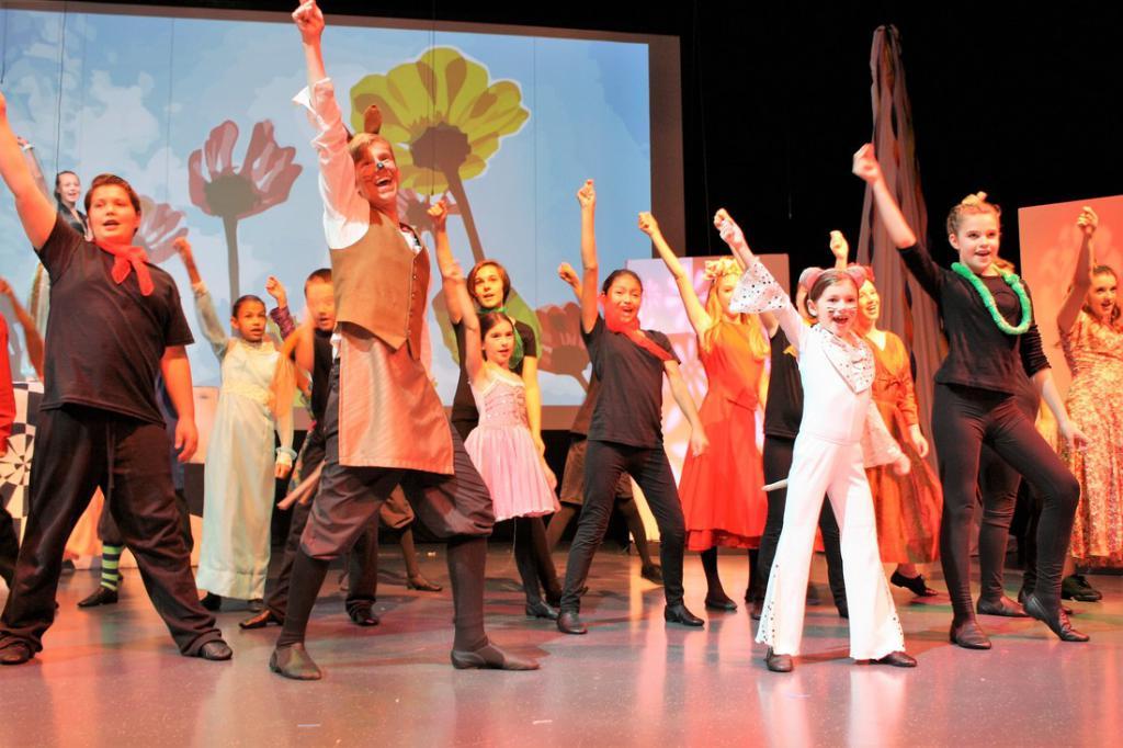 Il 27 marzo è la giornata internazionale del teatro