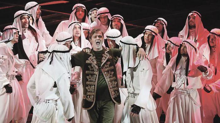 музичка позорница хелицон опера