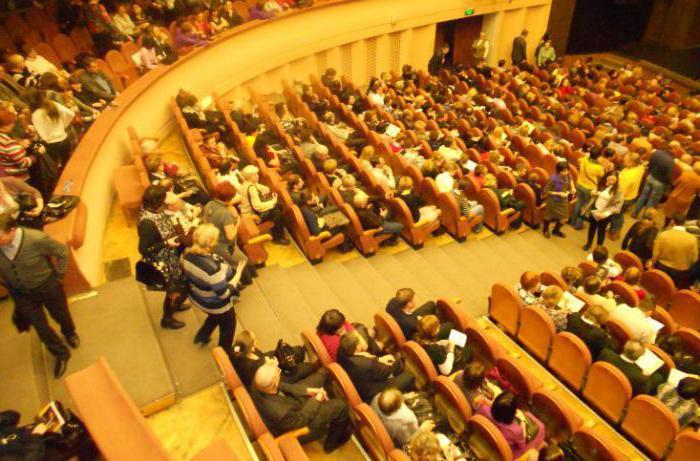 esibizioni del consiglio comunale di Mosca