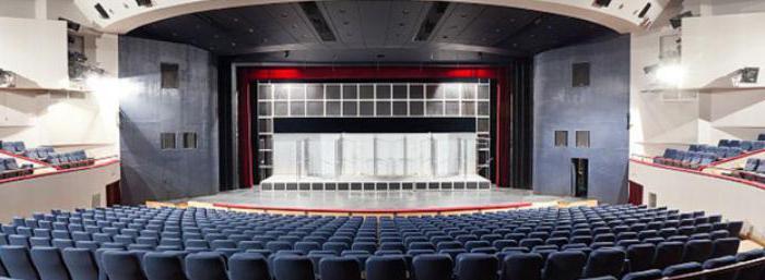 Репертоар Сатире Театра (Москва)