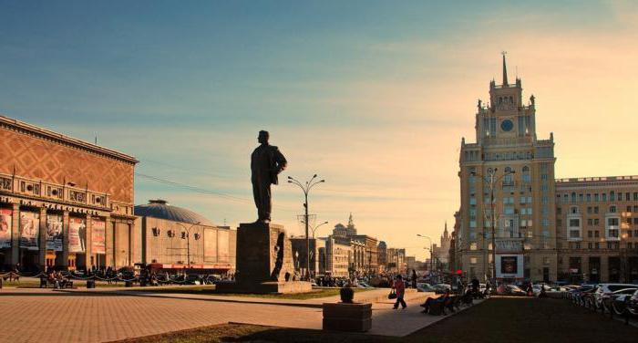 Сатире Тхеатре Адреса у Москви