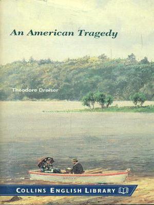 contenuto della tragedia americana