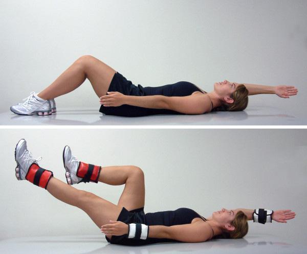terapeutické cvičení