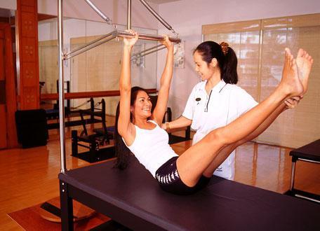 terapeutické cvičení pro děti