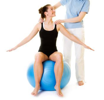 terapeutické cvičení pro ploché nohy