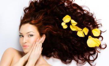 най-добрата термична защита за прегледи за коса