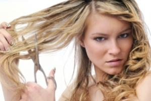 термична защита на косата