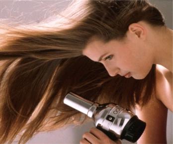 продукти за защита на косата