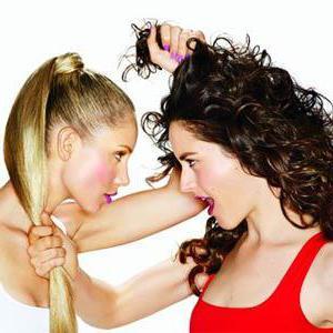 топлинна защита за коса, която е по-добра