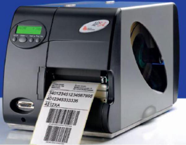 termotransferový tisk