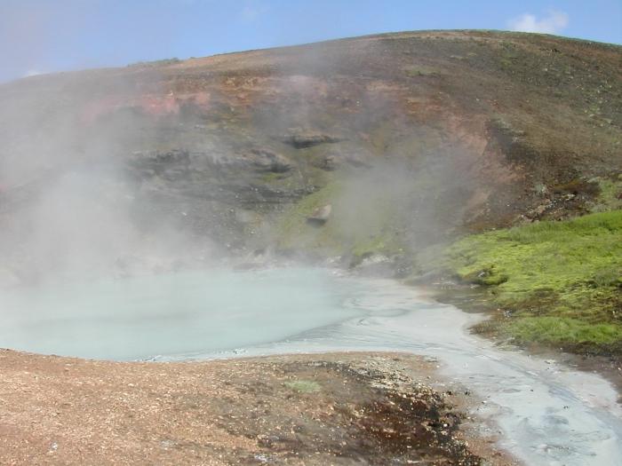 termalna voda za obraz