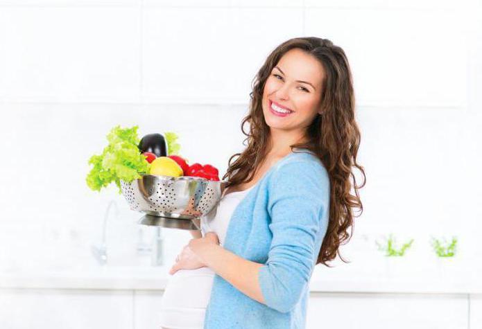 objawy trzeciej ciąży