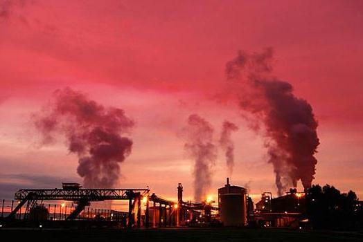 производња угљен моноксида