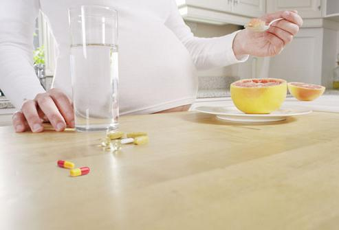 farmaci per il trattamento del tordo