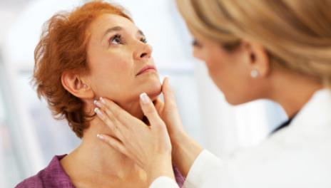 sintomi della tiroide