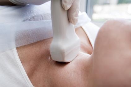 sintomi di ingrossamento della tiroide