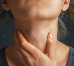 thyroidní hormon štítné žlázy