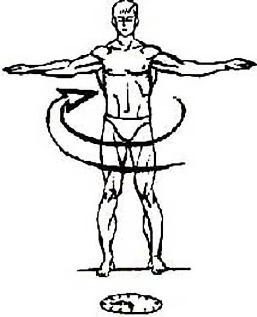 Tybetańska gimnastyka hormonalna do odchudzania