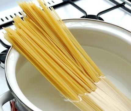 kako kuhati ukusnu tjesteninu