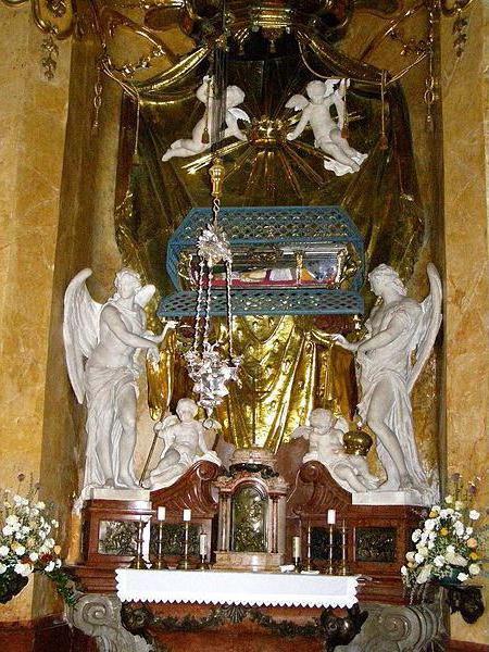 молитва за привлачење новца Ивану Милостивом