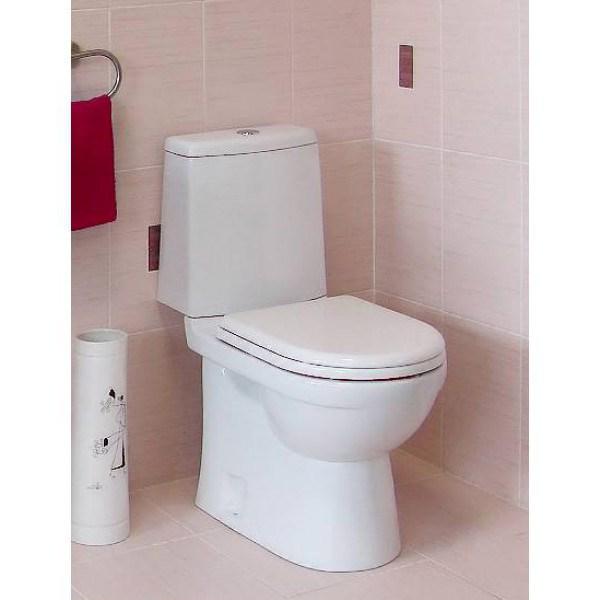 sanita luksuz nekst WC školjka recenzije