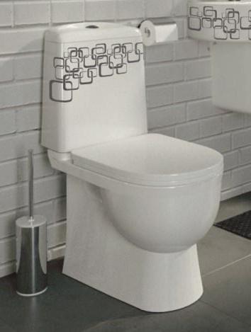 WC školjka sanita deluxe fest recenzije