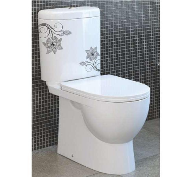WC školjka sanita deluxe najbolje recenzije