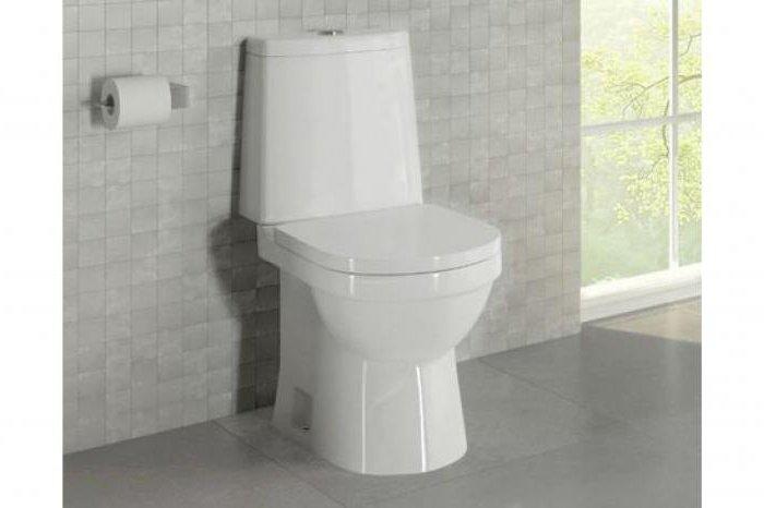 WC školjka sanita luksuzne klasične recenzije
