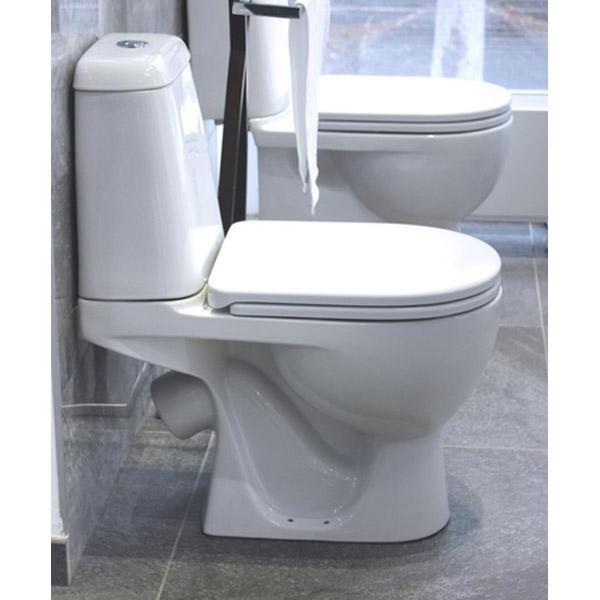 luksuzni toalet s microliftom