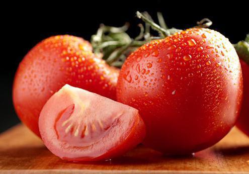 pomidor to owoc