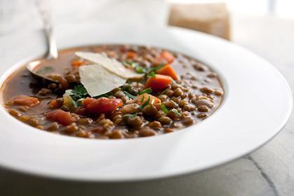 рецепт за супу од парадајза