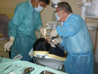 компликована екстракција зуба