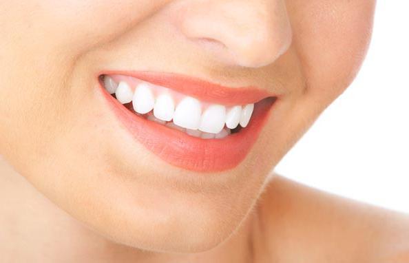 proszek do zębów