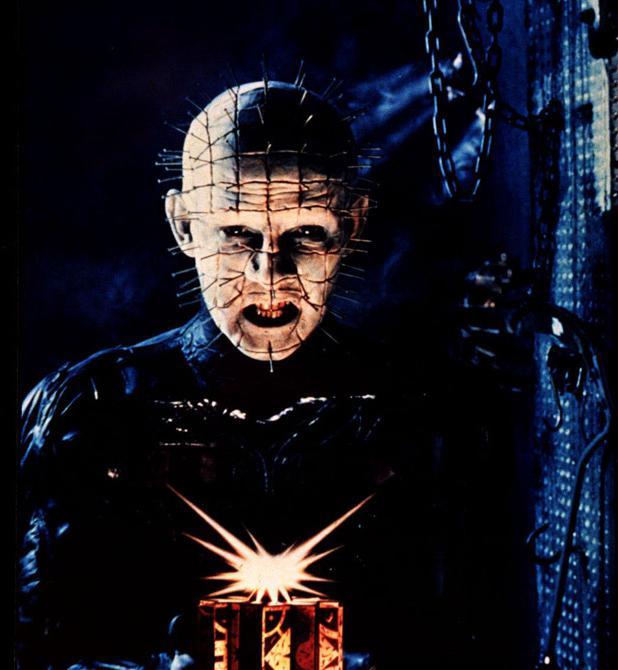 10 film horror spaventosi