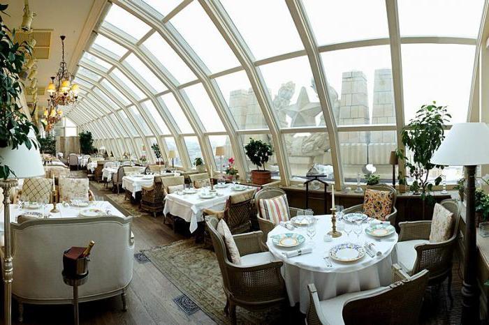 Top degli hotel più costosi di Mosca