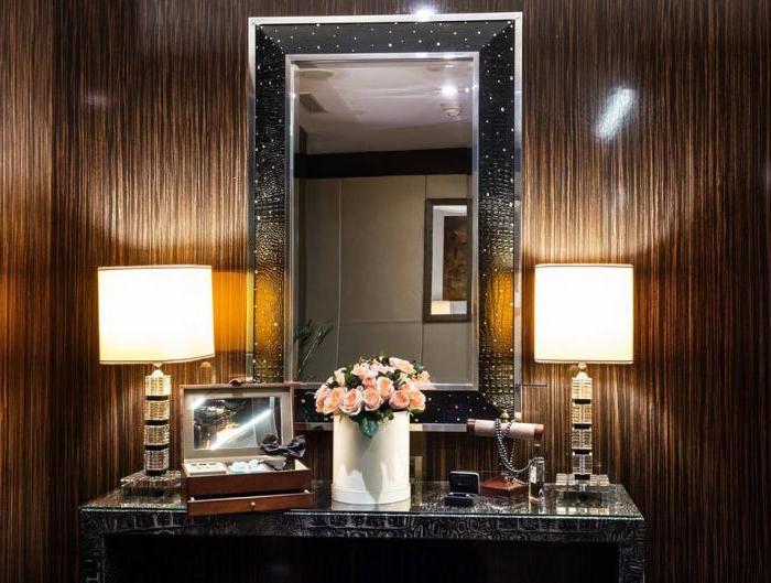 la stanza d'albergo più costosa di Mosca