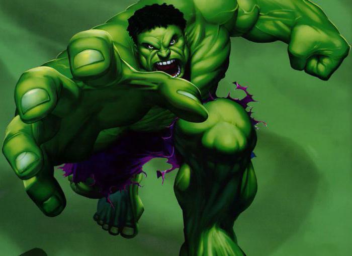 najsilniejszy superbohater
